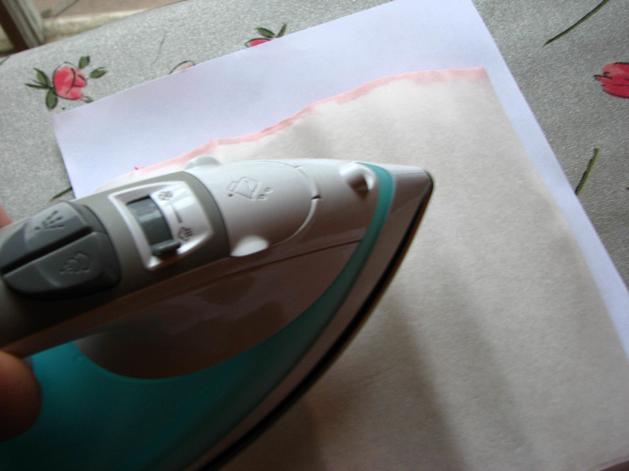 Corkboard Mosaic Step3A