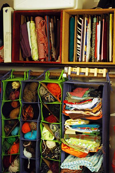 Leemeredith Fabric