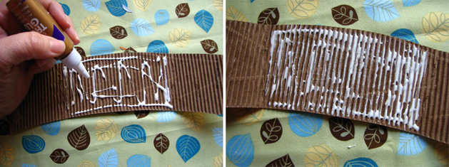 Caffeinated Pin Book Step2