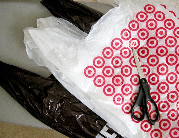 Plasticbag Prep Step1