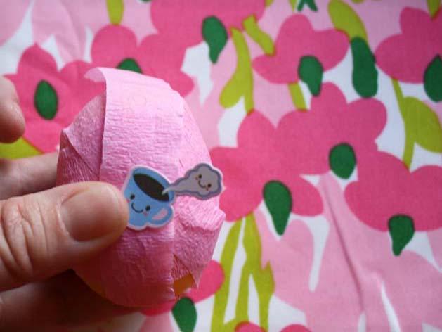 Surprise Egg Step5