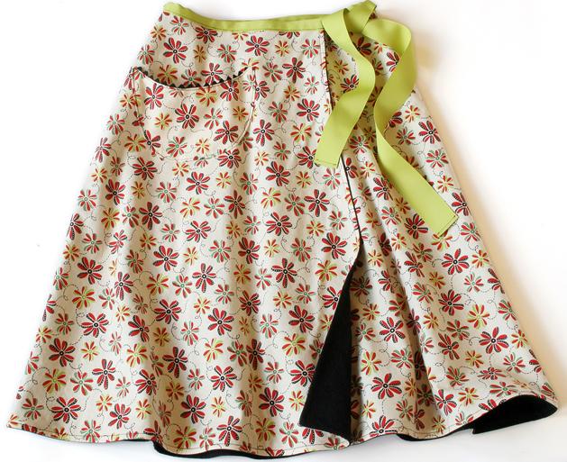 Wrapskirt Beg Side1