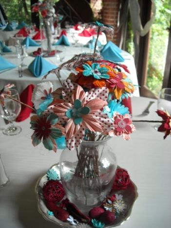 Aprilpaul Wedding Flowers