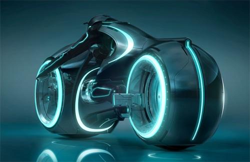 Tronbike