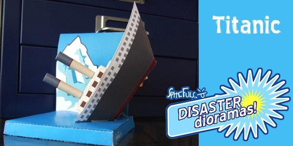 Dd Titanic Complete