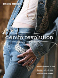 Denimrev Cover