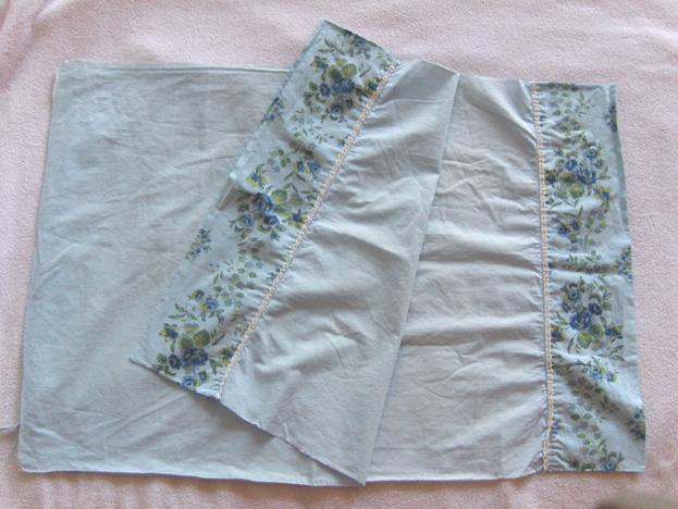 Pillow Sundress Step3