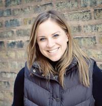 Author Maris Callahan