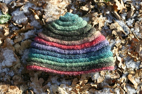 Noro Hat Pattern | Make: