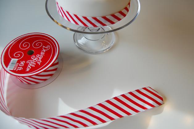 Minicake Banner Ribbon