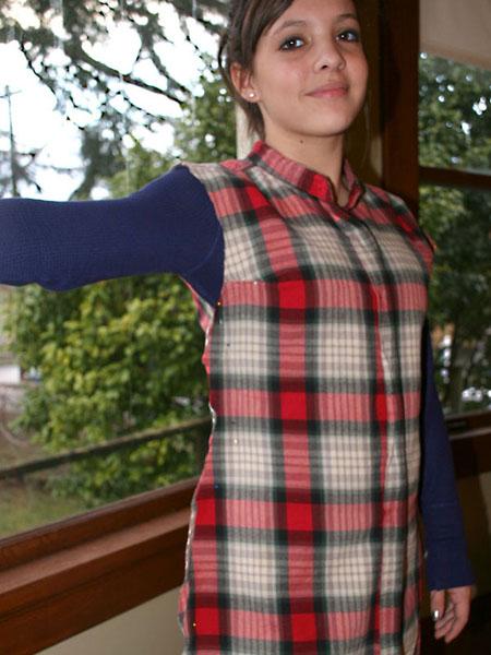 Lumberjack Step2