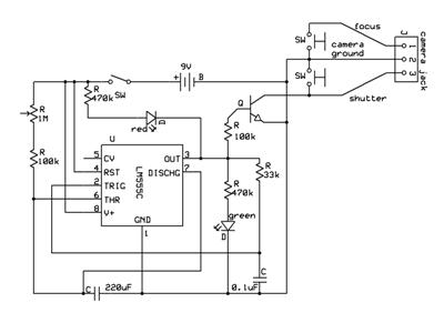 Reading Circuit Diagrams