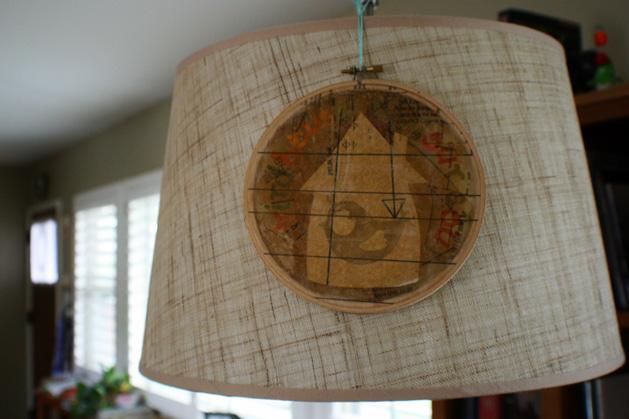 Layered Tissue Light Step17A
