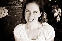 Author Judi Ketteler