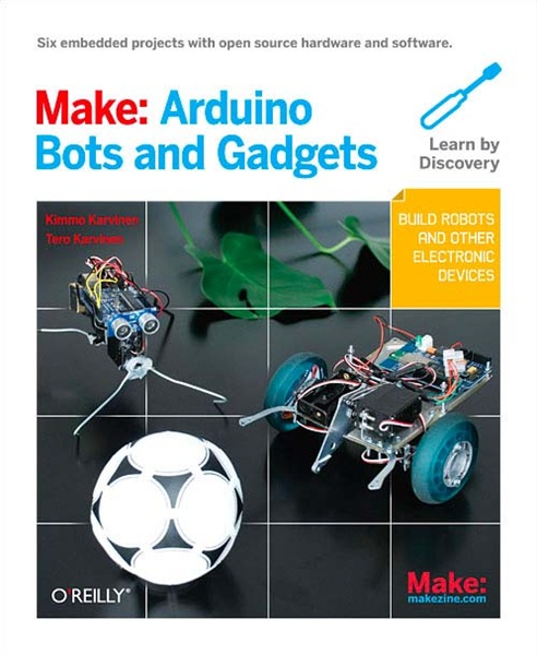 Arduino Bots and Gadgets