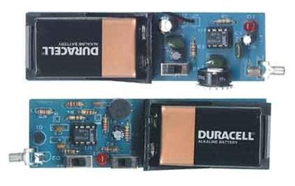 Fiber Optics Kit Pic