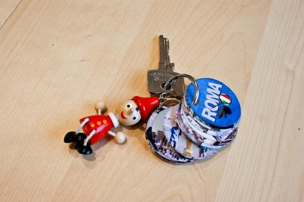 Keychain Photos