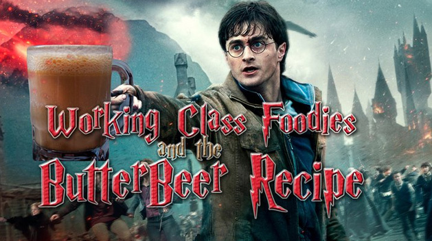 Harry Potter homemade Butter Beer recipe.jpg