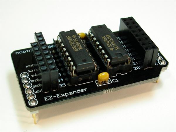EZ-Expander Kit