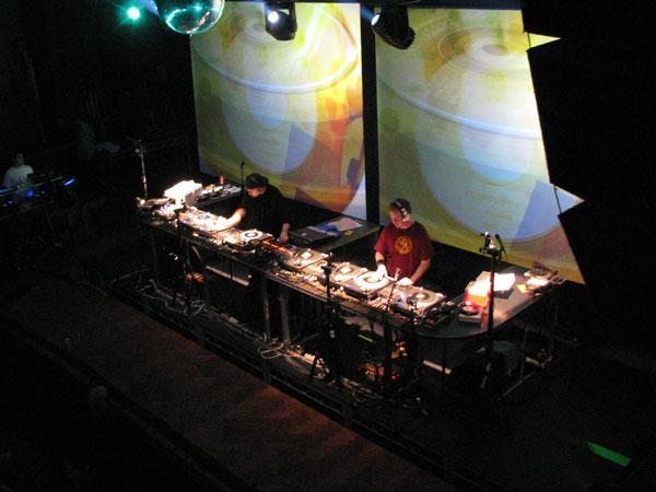 MIDI Camera Control from MAKE Volume 19