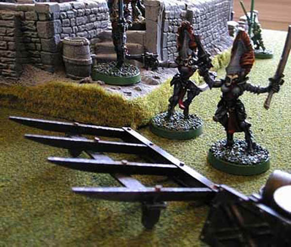 Tabletop Gaming Modeling Tips And Tricks Make