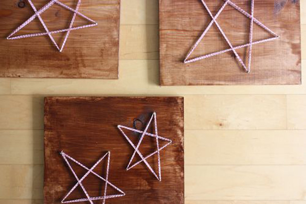 DIY Christmas holiday star-3.jpg