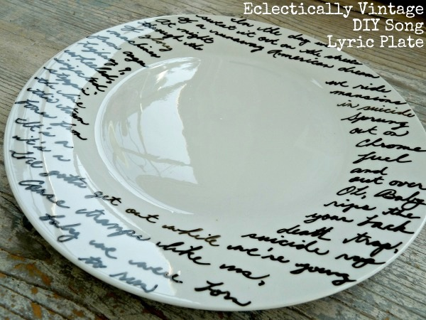 eclecticallyvintate_painted_lyric_plate.jpg