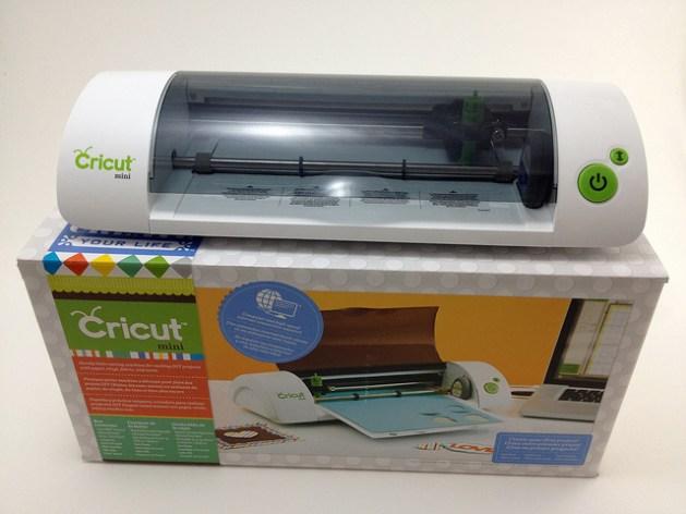 Product Review: Cricut Mini | Make: