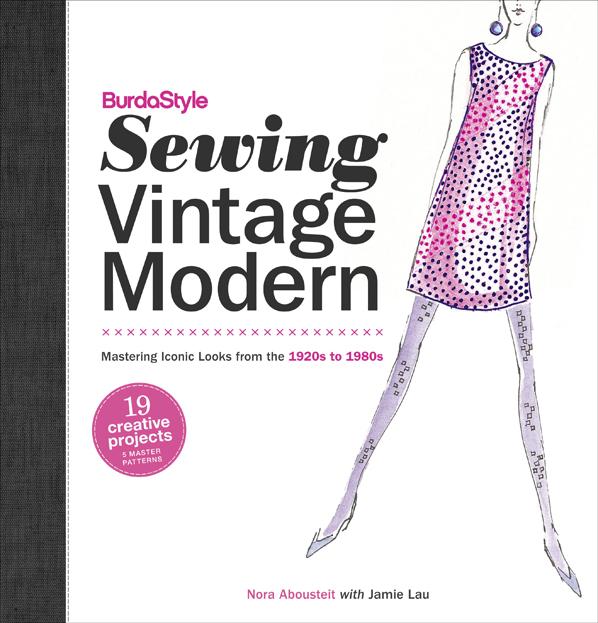 BurdaStyle_Sewing_Vintage_Modern