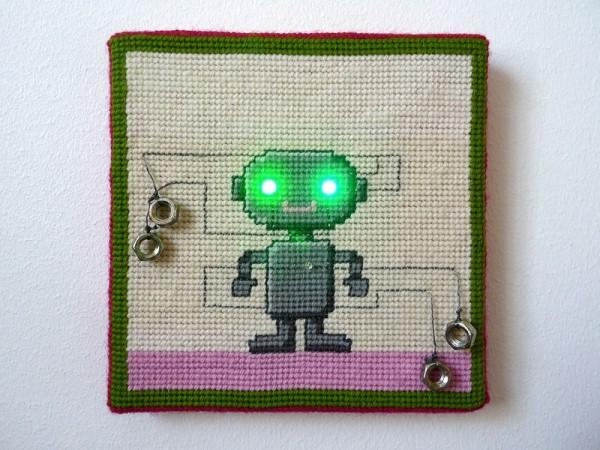 led-needlepoint-robot-1