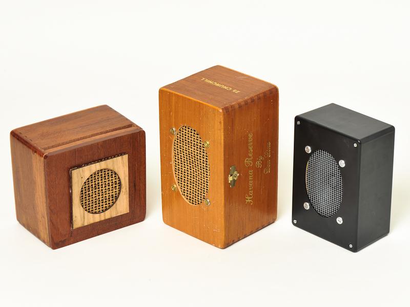 monobox speaker