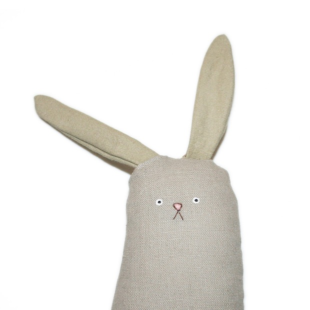 Handmade_Toy_Bunny_flickr_roundup