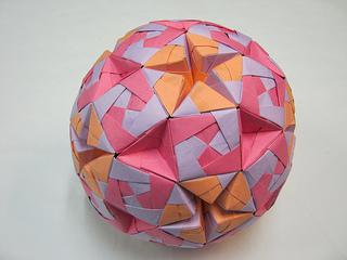 SonobeTruncatedDodecahedron