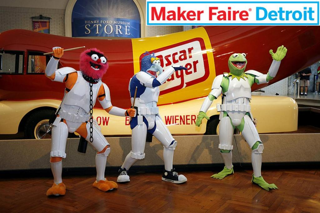 maker faire detroit3