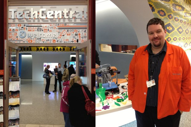 Cleveland Mini Maker Faire