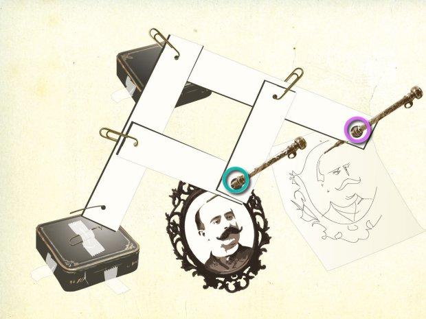 tymony mechanical image duplicator