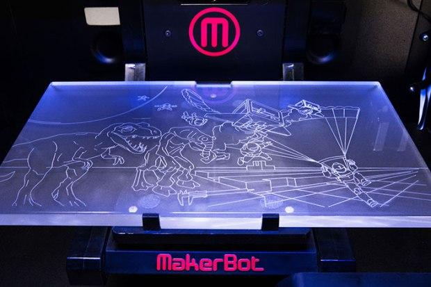 Autodesk edition custom baseplate