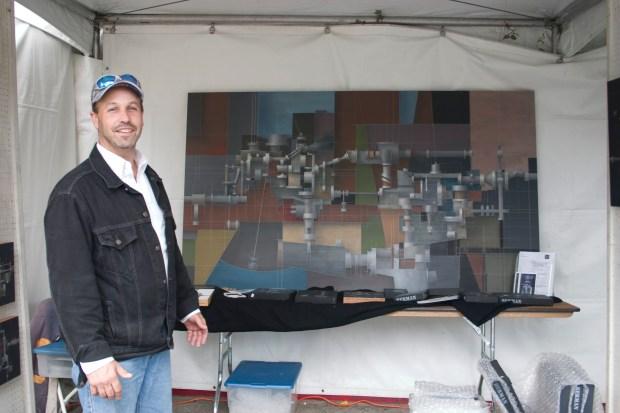 2007 Tiburon Art Festival