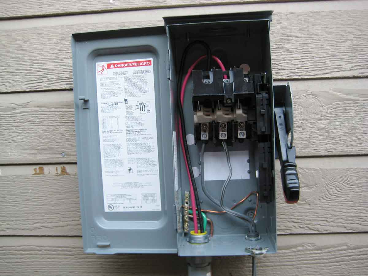 Solar Disconnect Wire Diagram Explained Wiring Diagrams Dc Diy Enthusiasts U2022 Siemens Electrical Switch