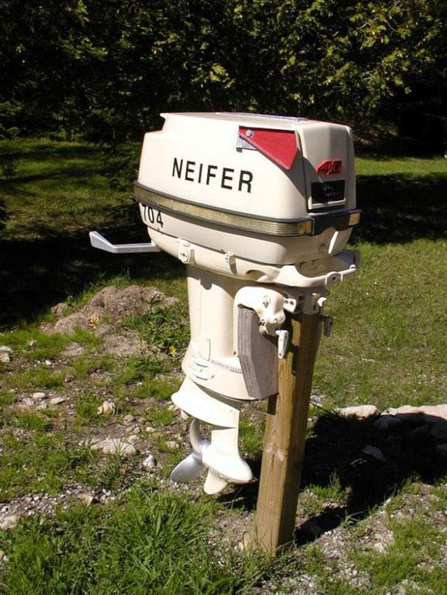 mailbox neifer