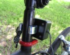 Pedal Power Phone Charger