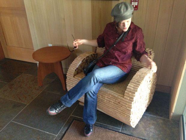 cork chair lynmar2
