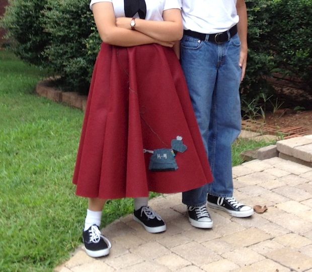 craftylilthing_K-9_poodle_skirt