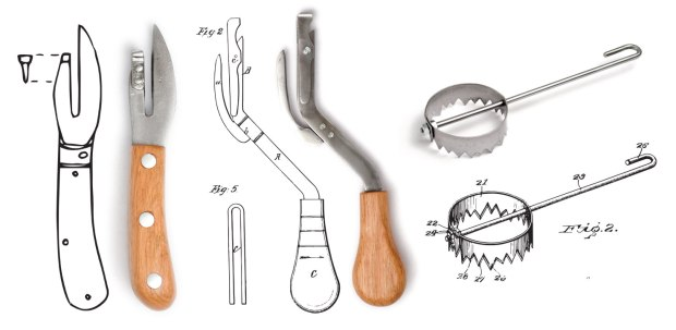 Make: Inventions | Can Openers