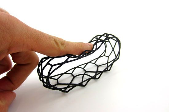 Rubber-Like from Materialise