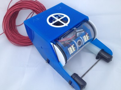 The OpenROV Kit
