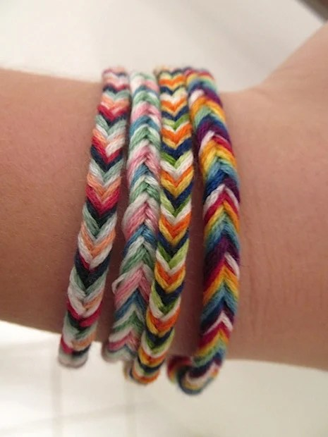 carrotsnspice_fishtail_friendship_bracelet