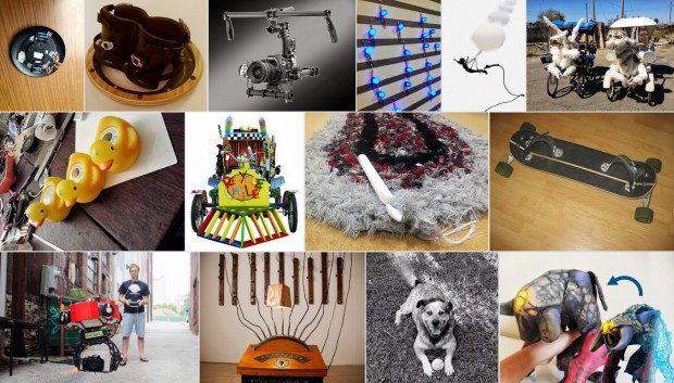 Road-to-Maker-Faire-Challenge_COLLAGE2b