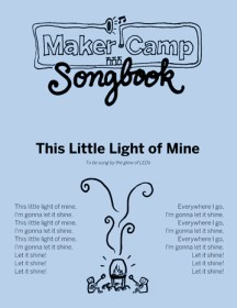 MakerCampSongbook