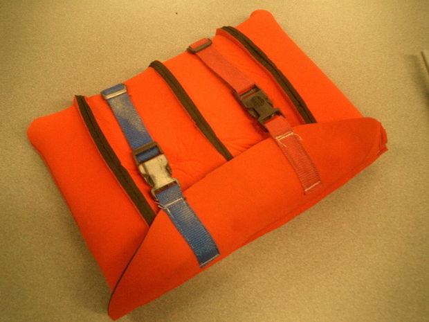 How-To: Neoprene Laptop Bag
